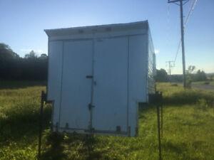 Boîte de camion Bijou