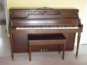 Lowery Piano
