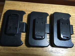Otter Box Clips for iPhone 4
