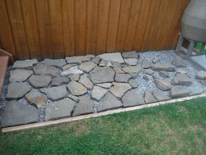 STONES FOR LANDSCAPING