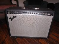 fender usa ultra chorus model pr 204  2 x12 pouces  foot switch