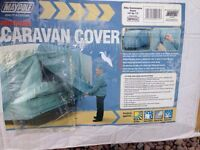 Caravan , cover , trailer , breathable