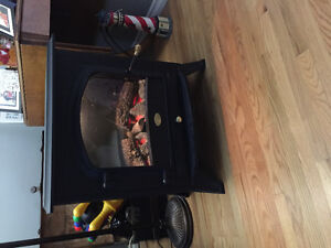 Electric fireplace for sale Peterborough Peterborough Area image 1