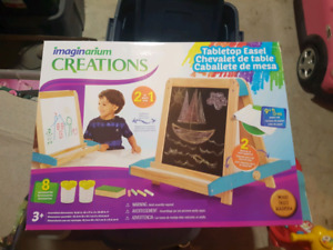 Imaginarium Creation Table Top Easel