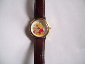 RARE MICKEY MOUSE WATCH  and TIMEX LION KING WATCH London Ontario image 7