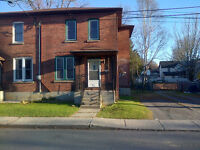 Brockville Duplex - Completely Renovated With Large Backyard