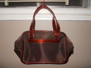 """NEW - """"Lancaster"""" Cosmetic Bag"""