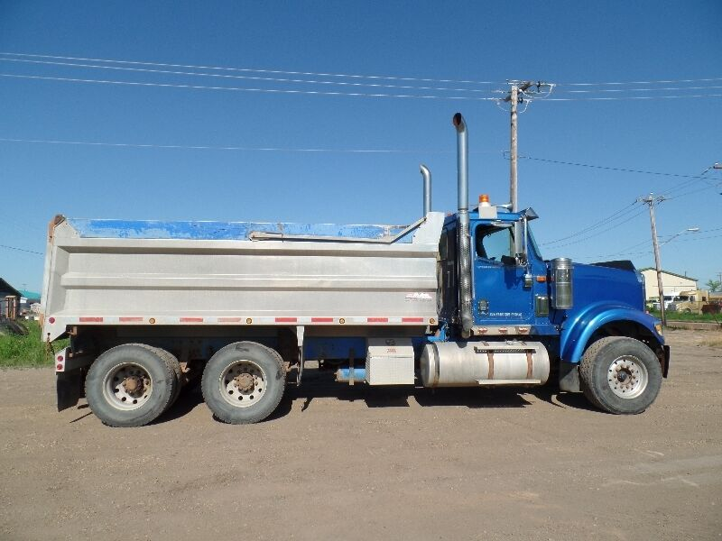 Kijiji Edmonton Heavy Trucks: 2008 INTERNATIONAL** REBUILT ENGINE** AT Www.knullent.com