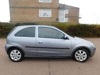 Vauxhall/Opel Corsa 1.2i 16v ( a/c ) 2006MY SXi+