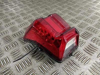 TRIUMPH TIGER 800 2011  REAR LAMP 81