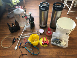 Beer Making Kit: Offers