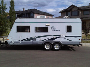 2004 Forest River Surveyor SV210