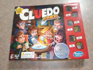 Junior Cluedo Board Game Southport Gold Coast City Preview