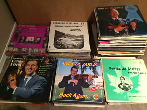THE Record Collection You've Been Waiting For!!! Strathcona County Edmonton Area image 1