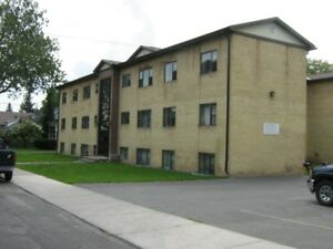 Open Concept One Bedroom Apt in Belleville