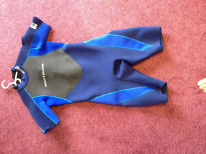 Men's Large Crush Body Glove