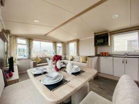 Beautiful static caravan for sale near Scarborough & Filey