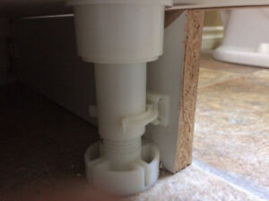 Cabinet Base Legs Adjustable