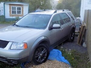 2007 Ford FreeStyle *****PRICE REDUCES-MUST SELL******