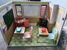 Our generation dolls school