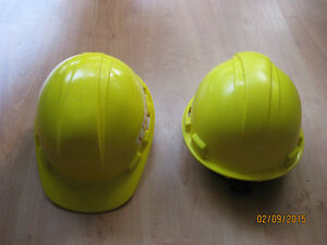 CSA Approved Construction Hard Hat (check video)