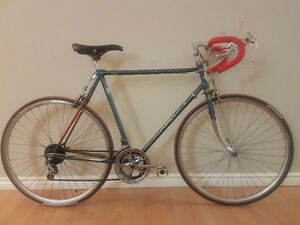 Vintage Commuter/Road Bike *Excellent Mechanical Condition*
