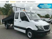 Used Tipper for Sale | Vans for Sale | Gumtree