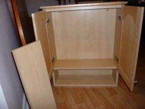 Cabinet (Maple)