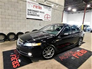 Acura TL 4dr Sdn MT Type-S 2007