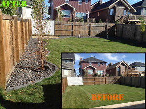 Green Stake Landscaping | All Your Yard Needs! Edmonton Edmonton Area image 2