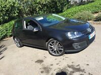 Volkswagen Golf GT Sport Tdi 170 ** Only 1 Owner From New ** Full Vw Service History ** Stunning Car