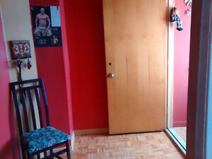 Colocataire recherchée/ Female Roommate wanted