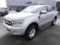 2016 FORD RANGER Pick Up Double Cab Limited 1 2.2 TDCi