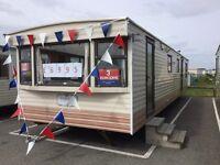 Cheap static caravan FREE 2016 site fees clacton Essex not highfields
