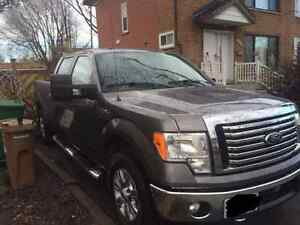 2011 Ford F-150 NEGOCIABLE