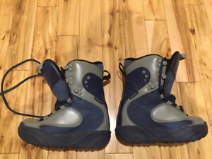 Rossignol Snow Board Boots Size 5