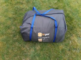 Hi Gear Voyager 6 Tent
