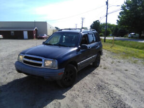 Tracker for sale or trade