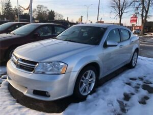 2012 Dodge Avenger SXTJust in time for Summer Fun & Sporty
