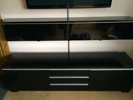 IKEA TV Unit & Media Storage