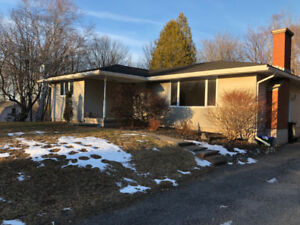 House for Rent - Rothesay - off Highland Ave - 4 Bedrooms