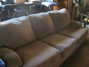 Large couch $100 obo
