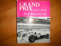 Grand Prix World Championship 1965 by Louis T. Stanley
