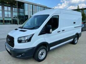 2018 Ford Transit 290 2.0TDCI 130ps L2 H2 FWD *AIRCON*E/W*BLUETOOTH* PANEL VAN D
