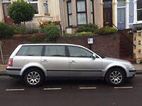 2006 (55) VW PASSAT ESTATE, 100k MILES