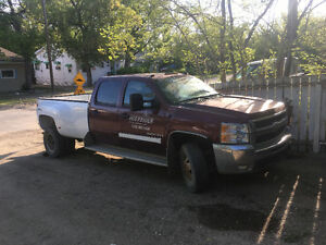 2008 Chevrolet C/K Pickup 3500 Daully Pickup Truck