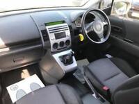 2006 Mazda 5 1.8 TS2 5dr Petrol silver Manual
