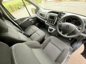 2021 Renault Trafic SL28 ENERGY dCi 120 Sport Nav Van Panel Van Diesel Manual