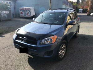 2009 Rav4 - 2 sets of tires