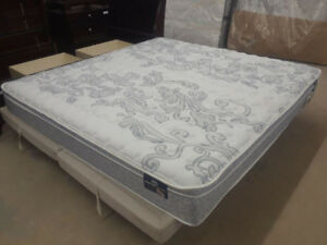 Liquidation King Size Mattresses